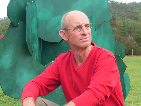 Paul Selwood, Australian Sculptor, Wollombi, Hunter Valley